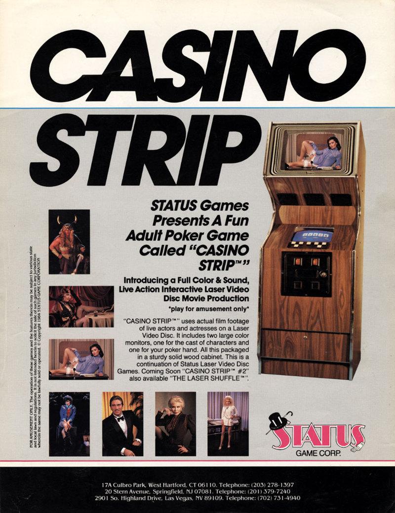 Casinostrip